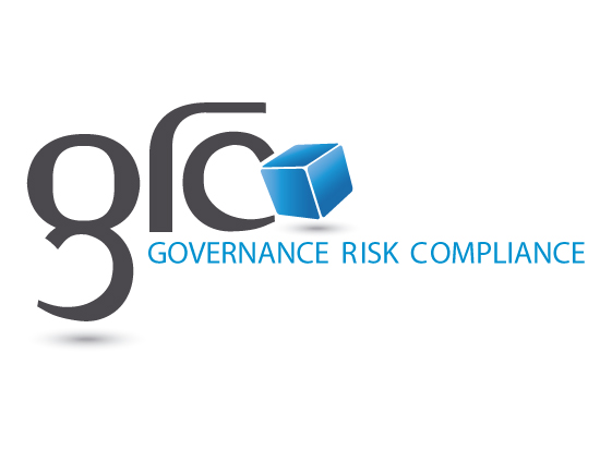 Logodesign - grc Governance Risk Compliance