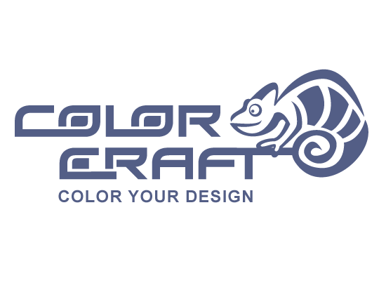 Logodesign - ColorCraft
